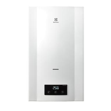 Газовые колонки Electrolux Electrolux, Колонка газовая GWH 11 PRO Inverter цена, купить в Йошкар-Оле