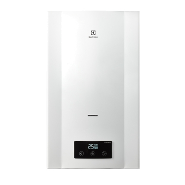 Electrolux, Колонка газовая GWH 11 PRO Inverter