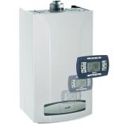 Настенные газовые котлы Baxi BAXI, Котел LUNA-3 Comfort 1.310 Fi (одноконтурный) цена, купить в Йошкар-Оле