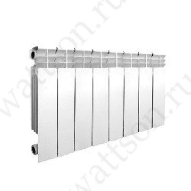 Радиаторы  Радиатор AL 500 080 04 цена, купить в Йошкар-Оле