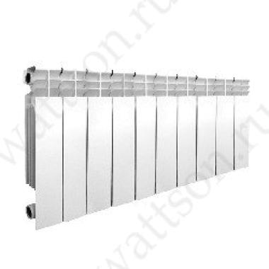 Радиаторы  Радиатор AL Элемент 350 080 06 цена, купить в Йошкар-Оле