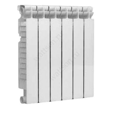 Радиаторы WATTSON Радиатор AL Элемент 500 080 06 цена, купить в Йошкар-Оле