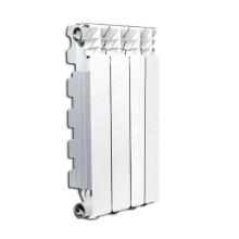 Радиаторы  Радиатор алюминиевый EXPERTO A3 500/100 4 секц цена, купить в Йошкар-Оле
