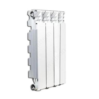 Радиатор алюминиевый EXPERTO A3 500/100 4 секц