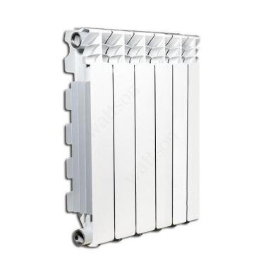 Радиаторы  Радиатор AL Элемент 350 080 08 цена, купить в Йошкар-Оле
