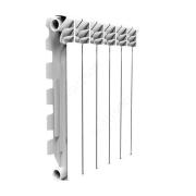 Радиаторы  Радиатор AL 500 080 06 цена, купить в Йошкар-Оле
