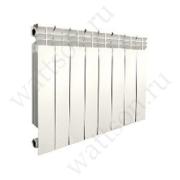 Радиаторы WATTSON Радиатор CALIDOR SUPER Aleternum 350/100 6 секц цена, купить в Йошкар-Оле