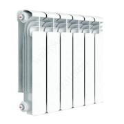 Радиаторы  Радиатор LUX 80/500 8 секц цена, купить в Йошкар-Оле