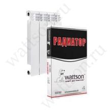Радиаторы  Радиатор LUX 80/350 10 секц цена, купить в Йошкар-Оле