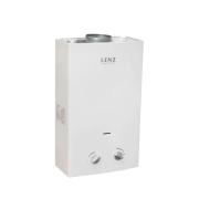 Газовые колонки LENZ Lenz Technic, Колонка газовая 10L цена, купить в Йошкар-Оле