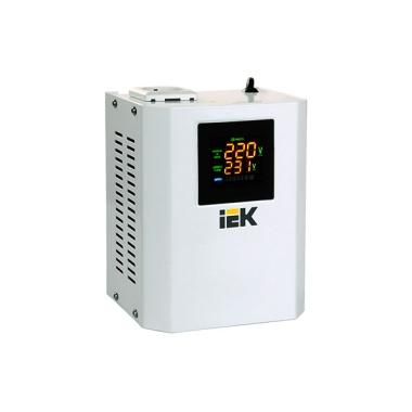 Комплектующие для монтажа  Стабилизатор напряжения Boiler IEK цена, купить в Йошкар-Оле