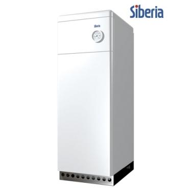Напольные газовые котлы Siberia Газовый котел напольный Siberia 17 17 кВт одноконтурный атмосферный цена, купить в Йошкар-Оле