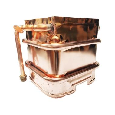 Запасные части Vilterm Теплообменник VilTerm S10 (1102-07.000) цена, купить в Йошкар-Оле