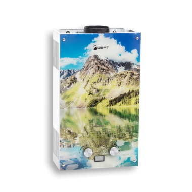 Газовые колонки WERT Проточный водонагреватель Wert 10EG Mountains цена, купить в Йошкар-Оле