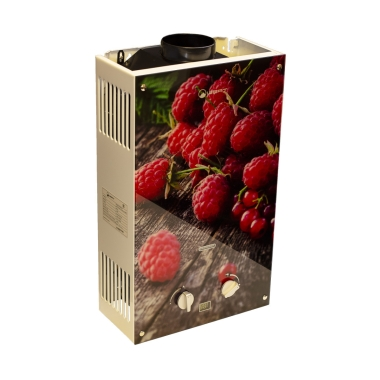Газовые колонки WERT Проточный водонагреватель Wert 10EG Berry цена, купить в Йошкар-Оле
